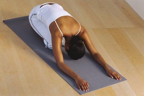 Yoga Mat Etiquette