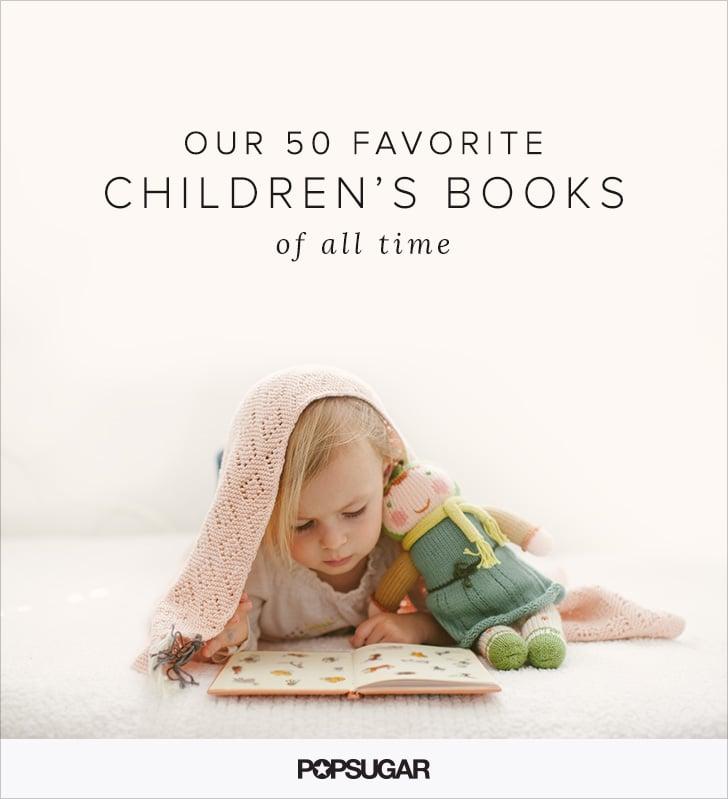 All-Time Best Children's Books