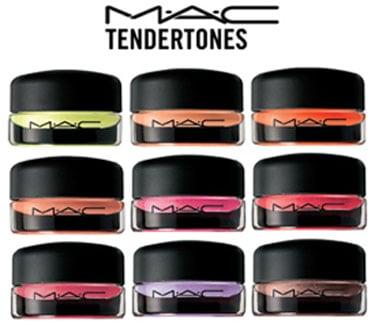 Coming Soon: MAC Tendertones Lip Color