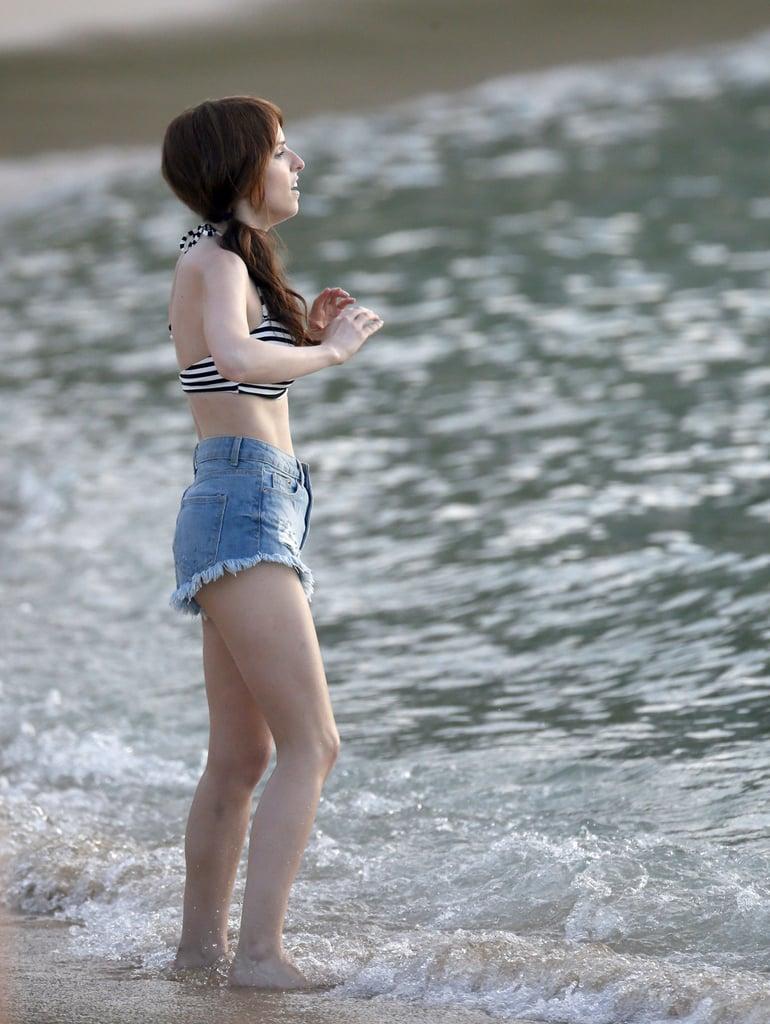 Celebrities in Bikinis | InStyle.com