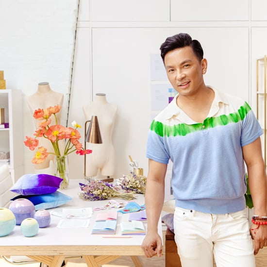 Etsy x Prabal Gurung Creator Collaboration Home Decor
