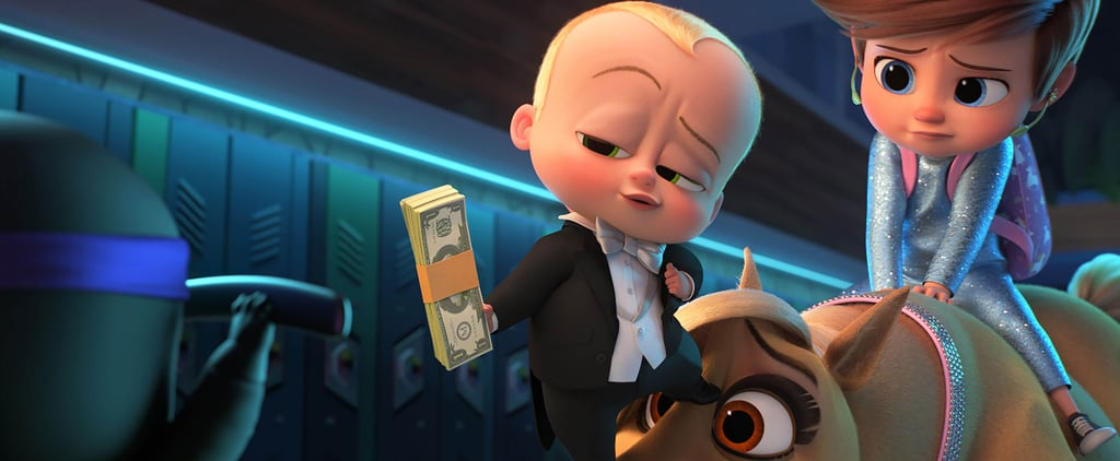 The Boss Baby: Family Business   Trailer and Photos