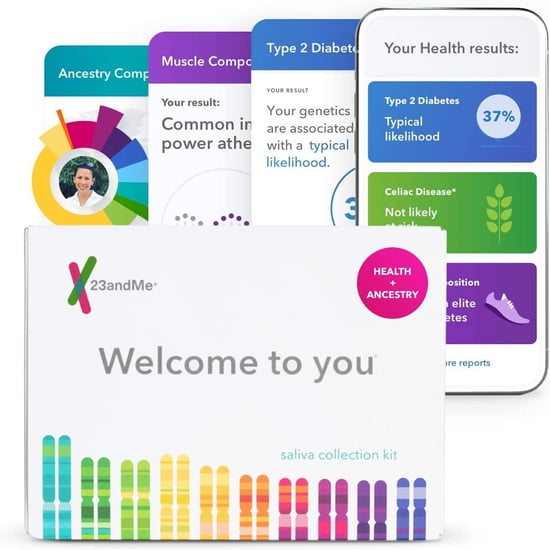 23andMe Sale For Amazon Prime Day 2020