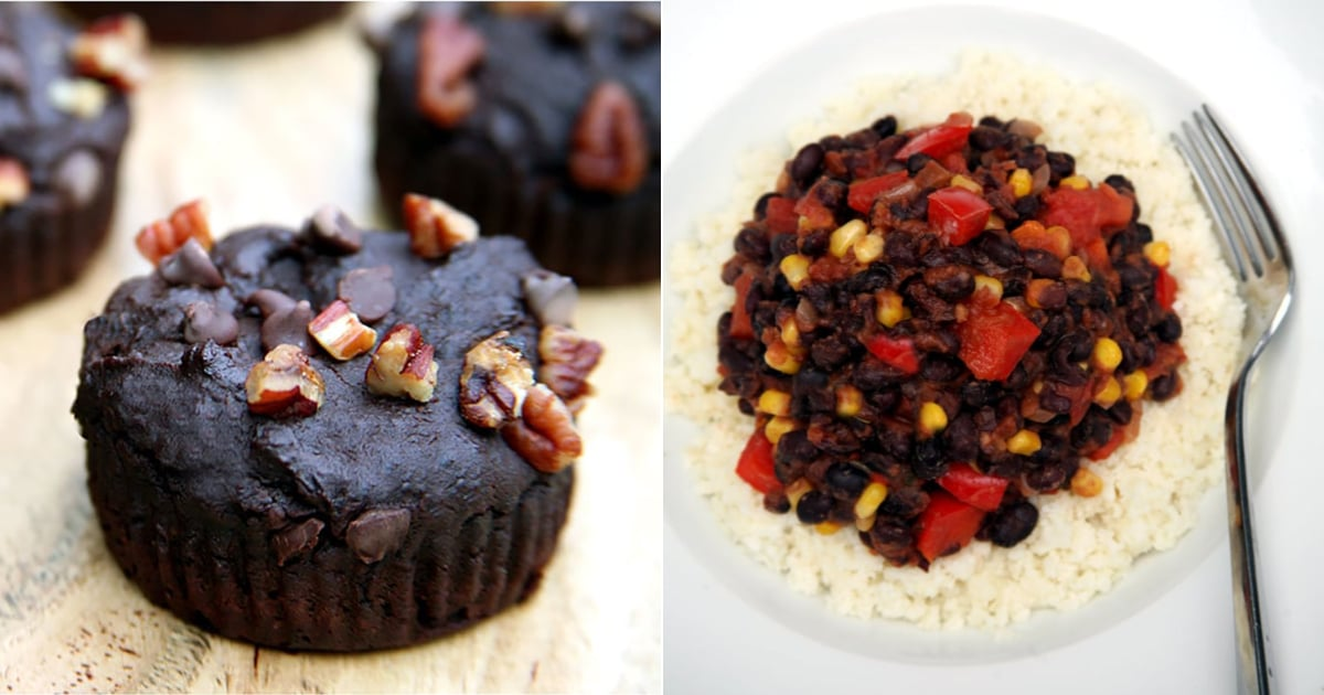 From 3-Ingredient Brownies to Mashed Potato Fries, Here Are 103 Vegan and Grain-Free Recipes