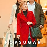 Kate Middleton Shopping in London January 2015 | Pictures