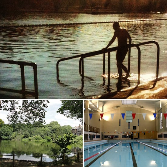 Swim Public Pools Galore Where To Work Out In London Popsugar Fitness Photo 1