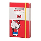 Moleskine Hello Kitty Limited Edition Notebook