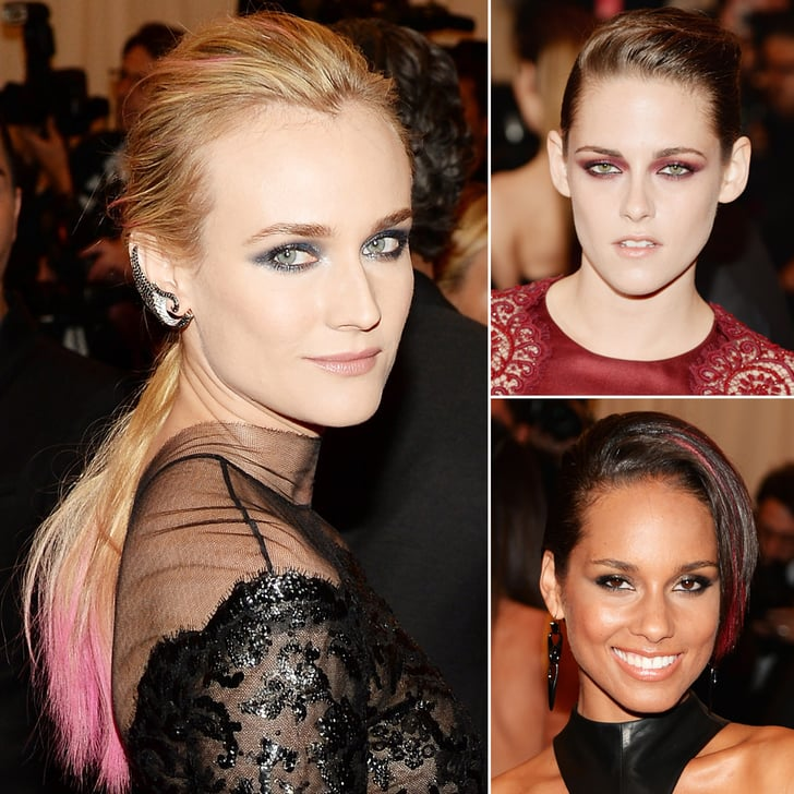 Met Gala Beauty: Zoom In on the Hair and Makeup From the Red Carpet