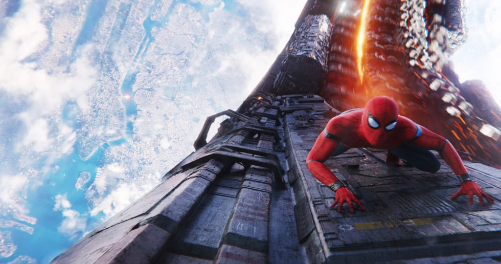 "By now, you've probably heard that Spider-Man will no longer be a part of the MCU after Marvel Studios and Sony failed to reach an agreement over rights to the webslinger. Fans have remained heartbroken since the split, but the franchise's star Tom Holland has assured everyone that it's going to be OK. Speaking to Entertainment Weekly at Disney's D23 on Saturday, the 23-year-old actor opened up about his hopes for the future of Spider-Man. ""Basically, we've made five great movies,"" he said. ""It's been five amazing years. I've had the time of my life. Who knows what the future holds? But all I know is that I'm going to continue playing Spider-Man and having the time of my life. It's going to be so fun, however we choose to do it. The future for Spider-Man will be different, but it will be equally as awesome and amazing, and we'll find new ways to make it even cooler."" Holland also addressed the news after taking the main stage at the event, telling the crowd, ""I love you 3000"" (a heart-rending reference to Tony Stark in Avengers: Endgame).  MCU or no MCU, @TomHolland1996 is excited to keep playing Spider-Man. ""We'll find new ways to make it even cooler somehow."" #D23Expo pic.twitter.com/crNU3BNvAT— Entertainment Weekly (@EW) August 24, 2019     Marvel Studios President Kevin Feige also spoke to Entertainment Weekly about the decision to part ways with Sony. ""We got to make five films within the MCU with Spider-Man: two standalone films and three with the Avengers,"" he said. ""It was a dream that I never thought would happen. It was never meant to last forever. We knew there was a finite amount of time that we'd be able to do this, and we told the story we wanted to tell, and I'll always be thankful for that."" The MCU was graced with Spider-Man's introduction in 2016's Captain America: Civil War before Holland starred in his first standalone film in 2017's Spider-Man: Homecoming. Marvel fans then got to see Spidey swing into action again in 2018's Avengers: Infinity War (in which Holland's character had arguably the saddest death scene) as well as this year's Avengers: Endgame and Spider-Man: Far From Home. We might not know what to expect for the future, but as long as Tom Holland remains as Peter Parker, we have hope. Look ahead to view photos of your favorite friendly neighborhood hero during his stint in the MCU!      Related:                                                                                                           We're Far From the Endgame, Guys — Here Are All the Films Coming Up in Marvel's Phase 4"