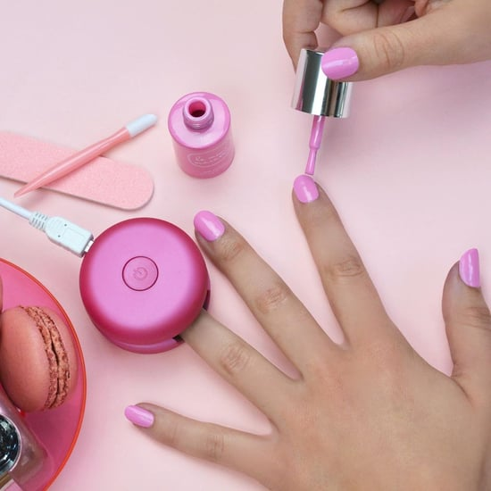 Le Mini Macaron Gel Manicure Kit Review