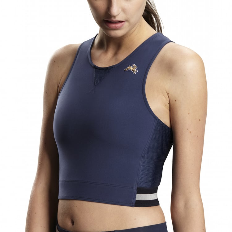 Tracksmith Bell Lap Race Top