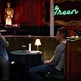 Sense8: Green Mill Cocktail Lounge