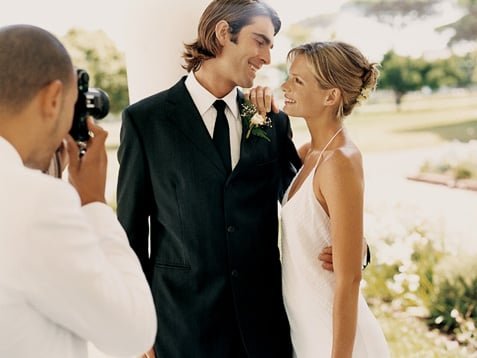 Tips For Selecting a Wedding Videographer