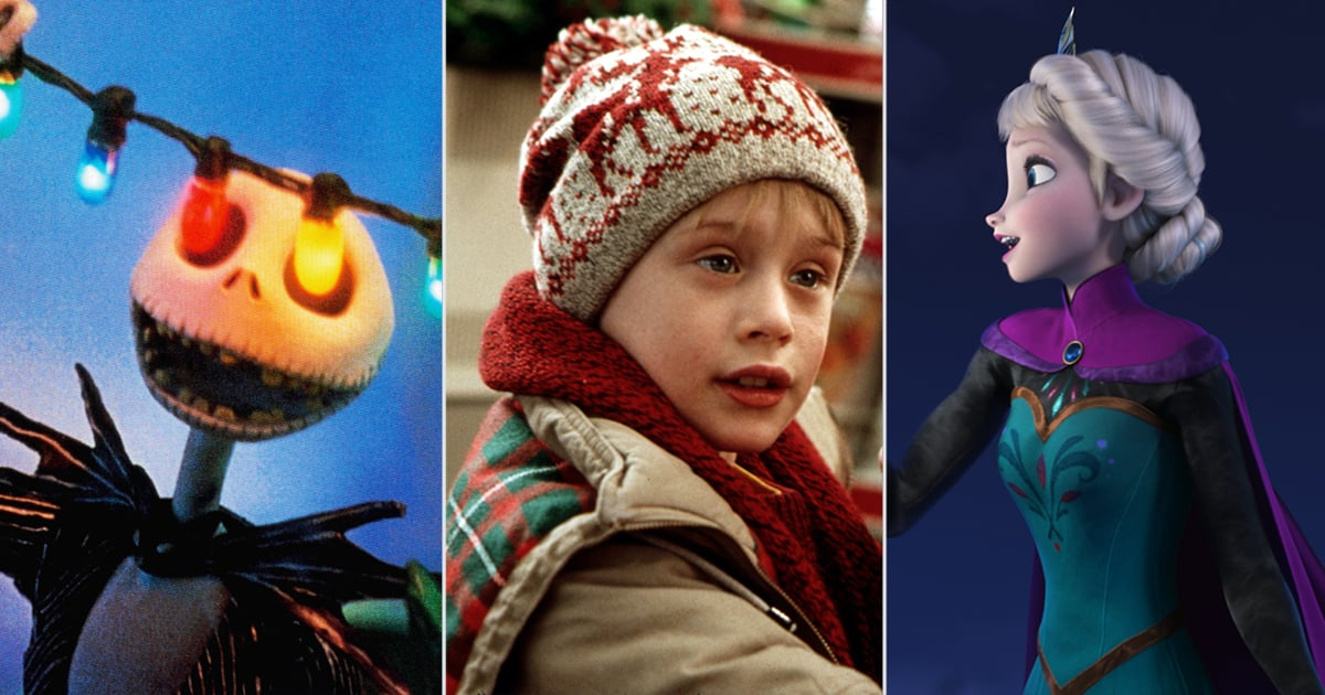 Ready to Deck the Halls? Check Out Freeform's Kickoff to Christmas Schedule