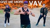 """The Fitness Marshall """"Give Me More"""" Video"""