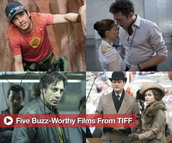 The Five Most Buzzed About Films From the Toronto Film Festival