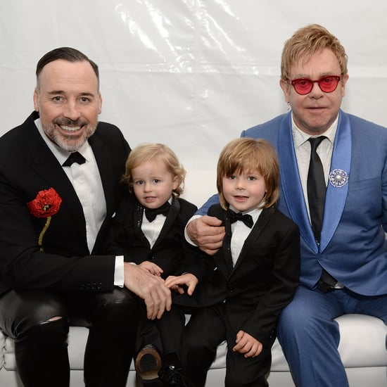 Elton John Boycotts Dolce & Gabbana After IVF Comments