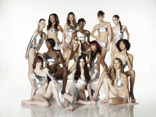 """America's Next Top Model"" Recap: ""The Girls Go Cruisin'"""