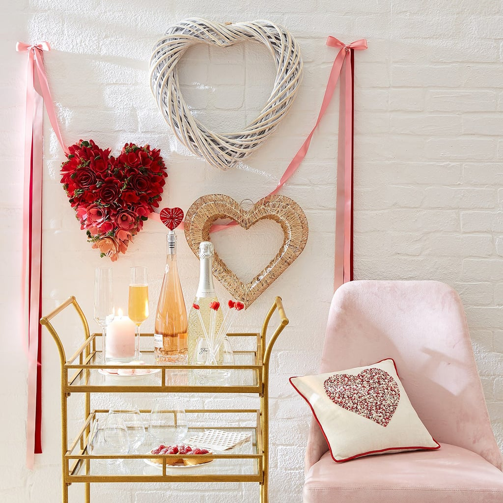 Pier 1's Cute Valentine's Day Decor Will Fill Your Heart (and Home!) With Love This February