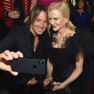 Best Pictures From the 2018 CMA Awards