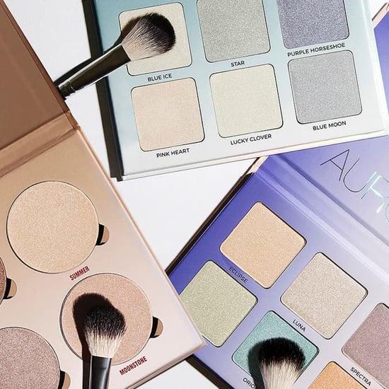 Best Makeup Palettes Under $100
