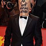 When Shia LaBeouf Hit the Red Carpet Like This