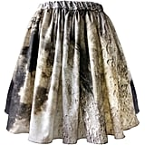 Moon Rock Skirt ($138)