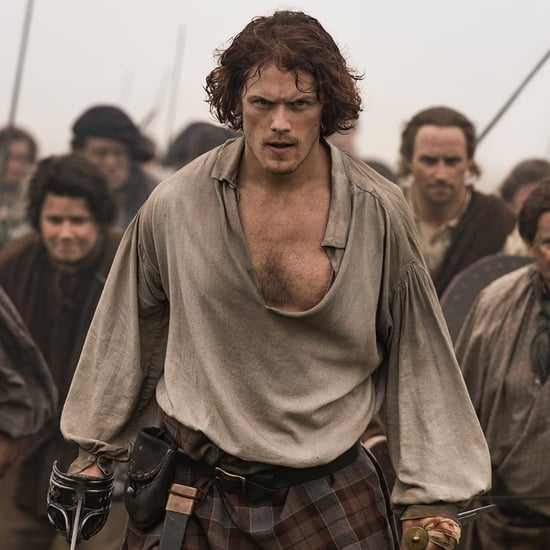Outlander Season 3 Trailer