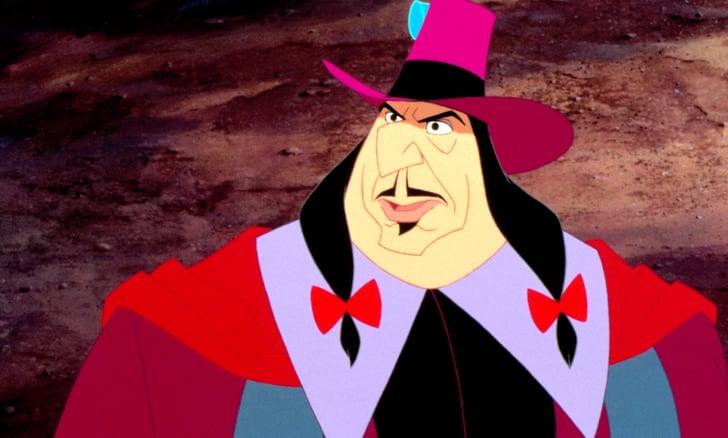 Governor Ratcliffe (Pocahontas)