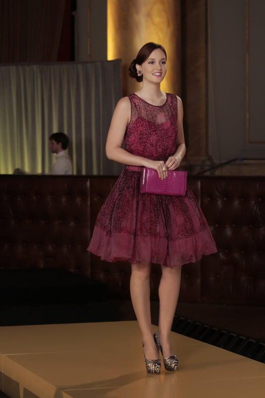 Blair Waldorf\'s Best Style | Gossip Girl | POPSUGAR Fashion