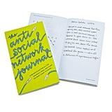 Anti-Social Network Journal