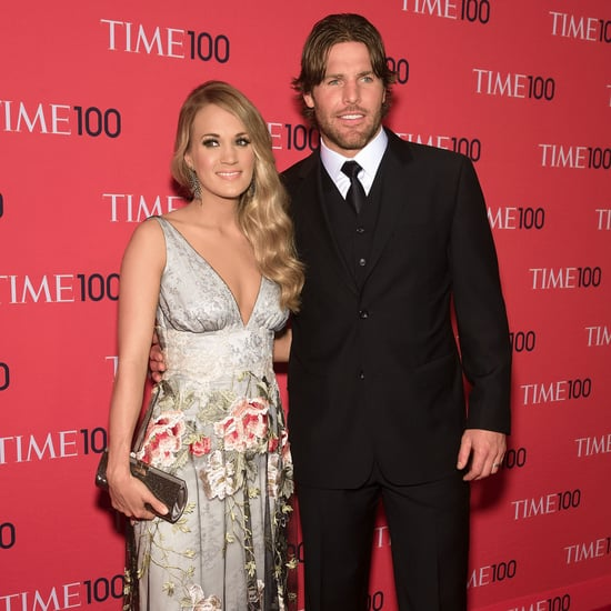 Carrie Underwood Pregnancy Announcement and Redbook Quotes