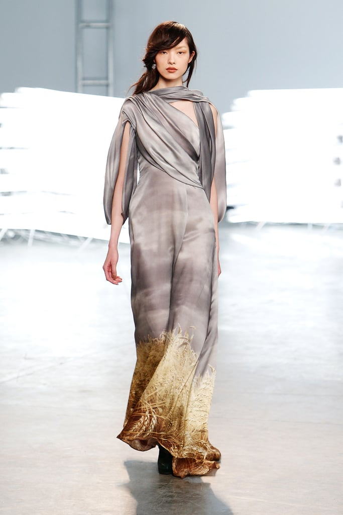 Fall 2011 New York Fashion Week: Rodarte