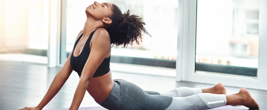 Pre-Yoga Class Stretches to Prevent Injuries