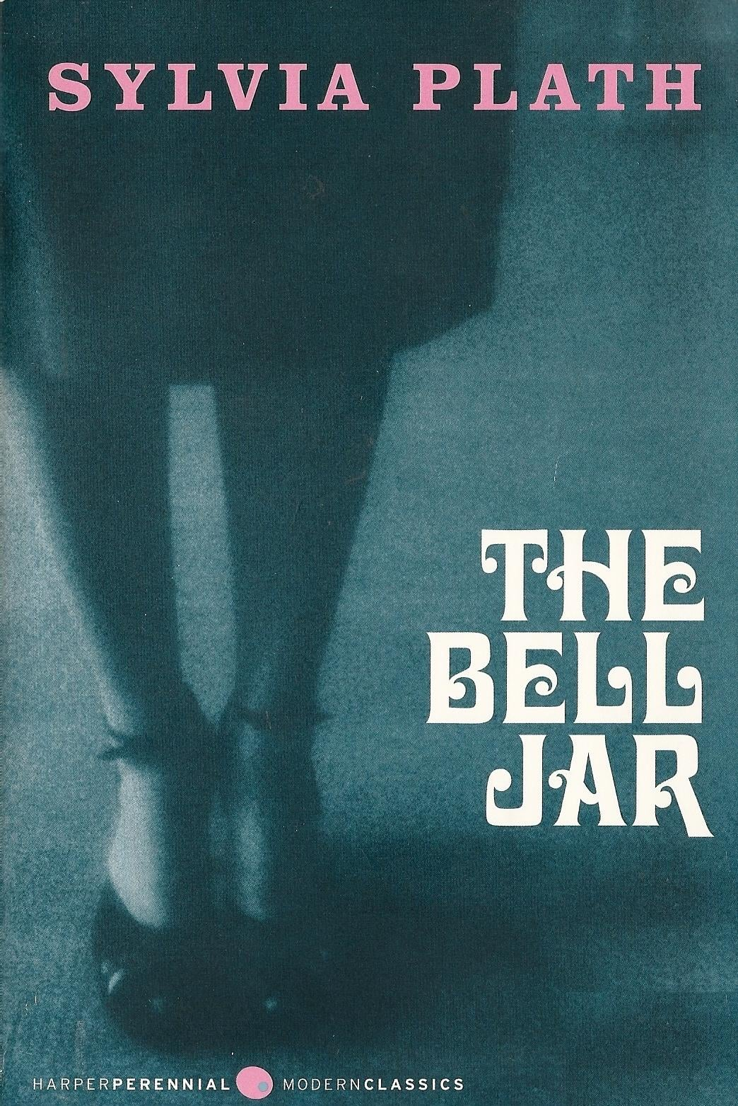 Age 21: The Bell Jar
