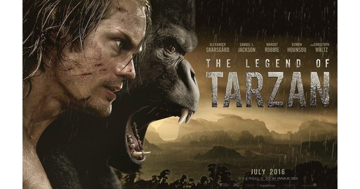 Porno Tarzan