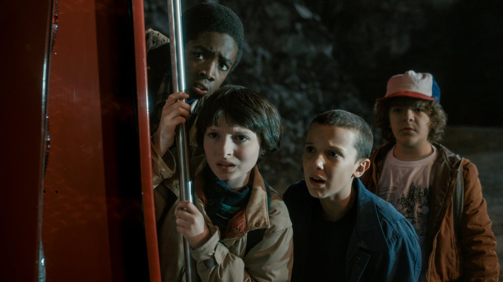 What Is Stranger Things About?