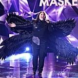 The Raven Is . . . Ricki Lake!