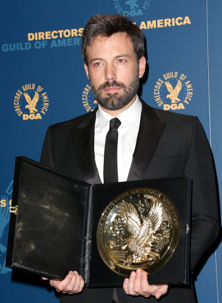 2013 Director's Guild Awards Celebrity Pictures