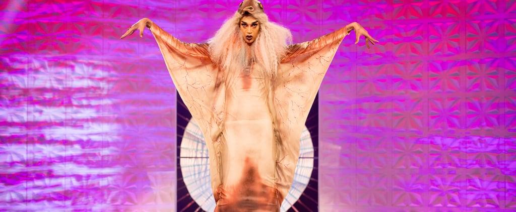 Tia Kofi From RuPaul's Drag Race UK Releases Music Video