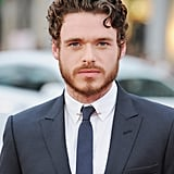 Smoldering Scot Richard Madden of Game of Thrones will bring his curly locks to the screen in Disney's live-action Cinderella. So there's that.