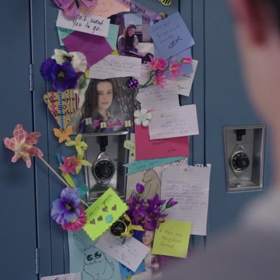 13 Reasons Why Easter Bunny Detail