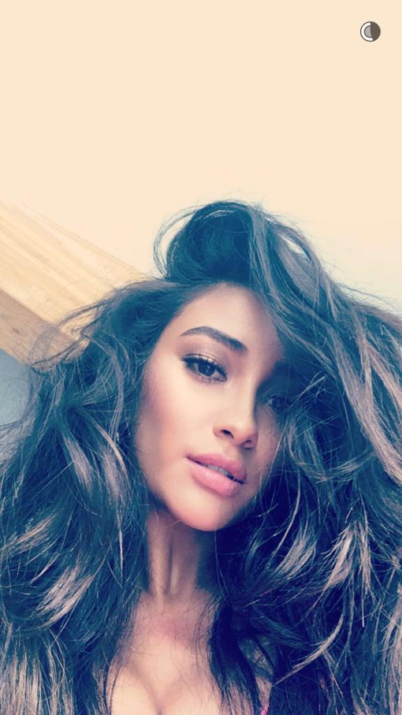 Hottest Celebrities on Snapchat | POPSUGAR Celebrity