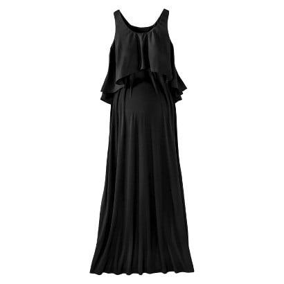 be165f65edd Liz Lange for Target Sleeveless Maxi Dress ( 14