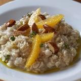 Here's Giada De Laurentiis's Famous Savory Oatmeal Recipe