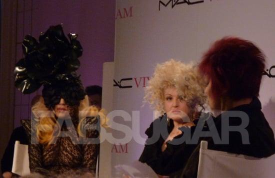 MAC Event Pics