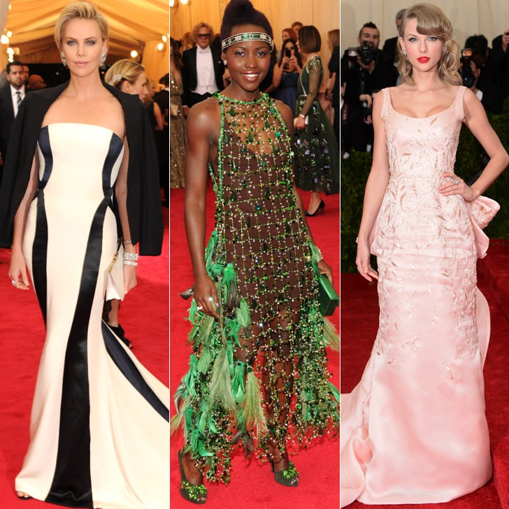 Met Gala 2014 Dresses | Pictures