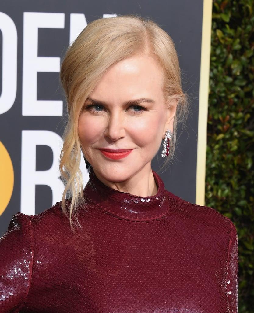 Nicole Kidman in Neutrogena