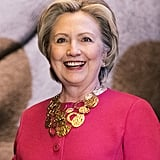Hillary Clinton Made a Style Power Move You Should Try Next