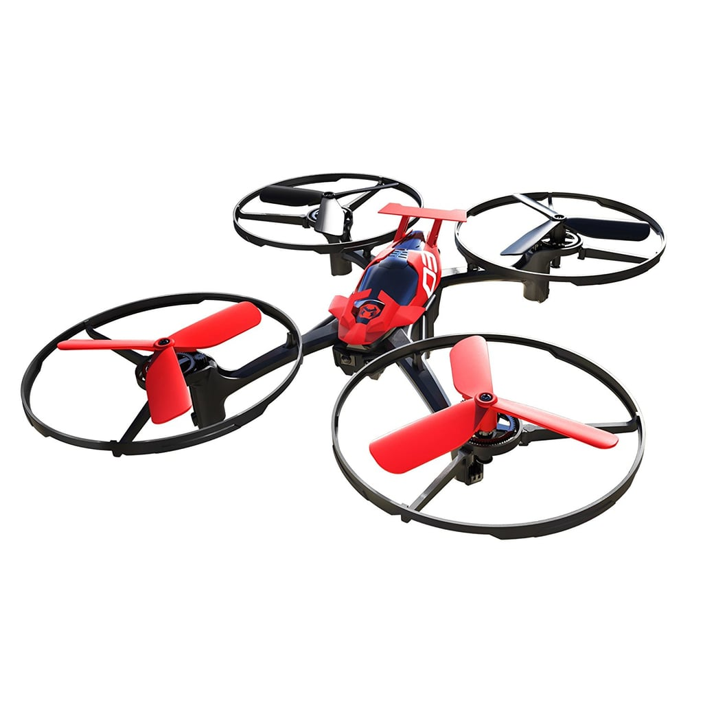 Sky Viper Hover Racer Game Enhanced Battle and Racing Drone